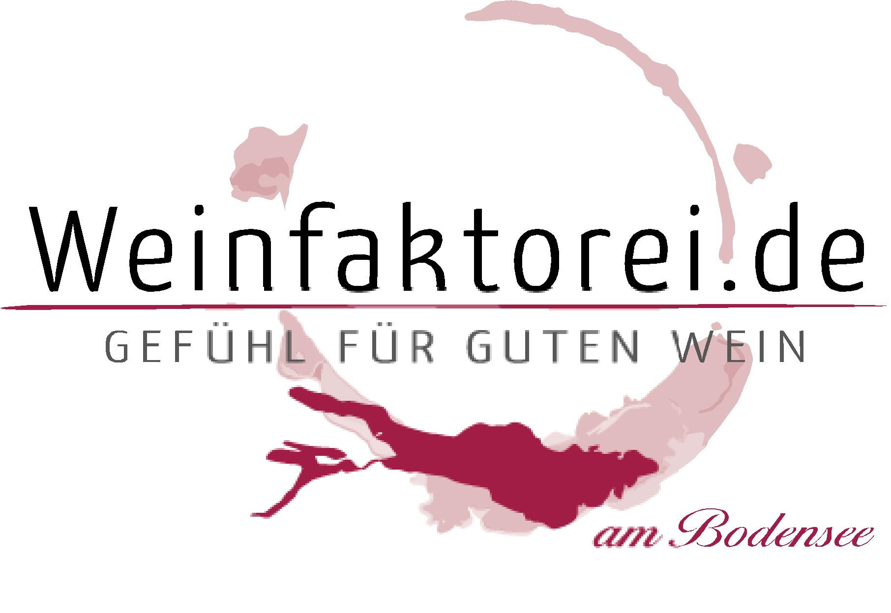 Die Weinfaktorei-Logo